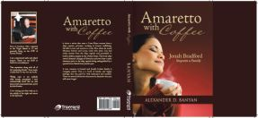 Amaretto Cover Final