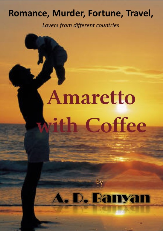 Amaretto11-1-14